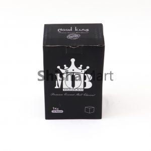 MOB Cloud King Charcoal
