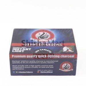 Starbuzz Charcoal
