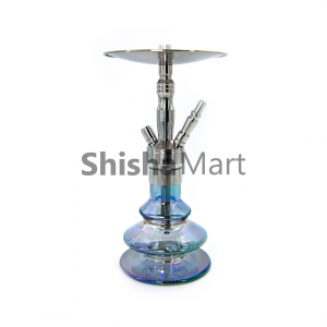 Dschinni Junior Chrome Venom Hookah