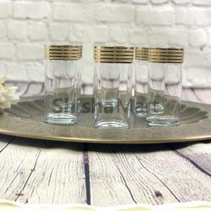 Byart Drink Glass Set