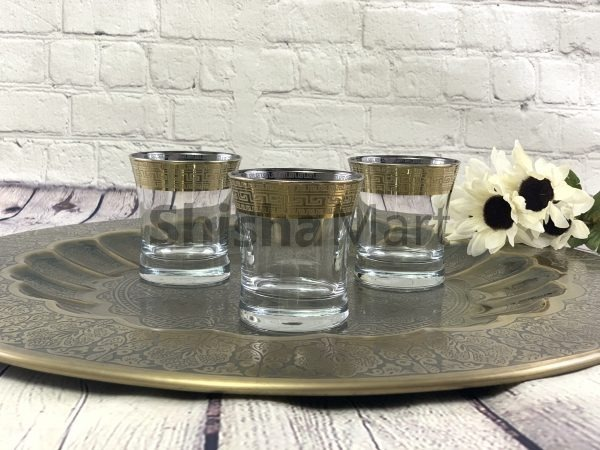 Byart Drink Glass Set