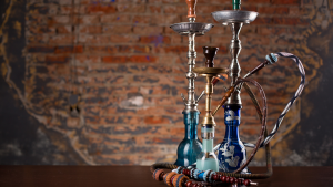 Signs it's time to change your hookah