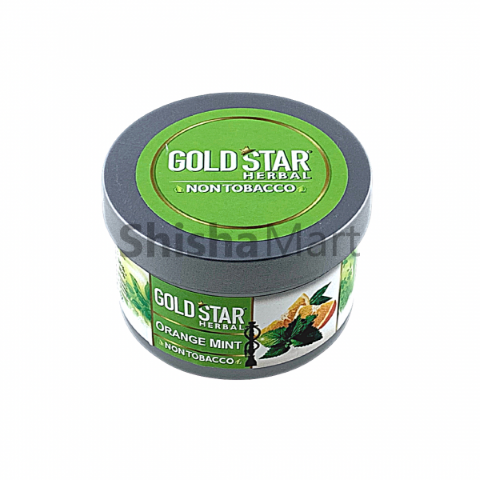 Gold Star Herbal Flavours
