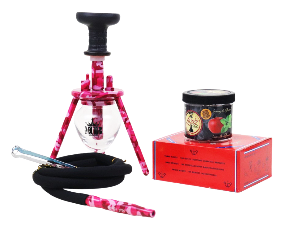 Pink Dream Hookah set