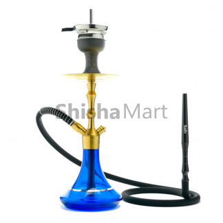 Aladin MVP 360 Gold and Blue