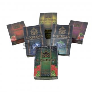 Karizma Herbal Shisha Flavours 50g