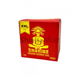 Shaman XXL Coconut Charcoal