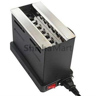 Mob Charcoal Toaster Burner